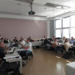 Second SC meeting Rijeka